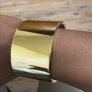 Michael Kors Gold cuff